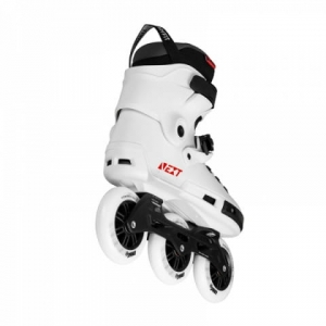 Rolki Powerslide  Next 100 White