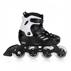 Rolki Powerslide One Khaan Junior SQD Black